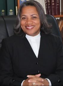 Dame Janice Pereira