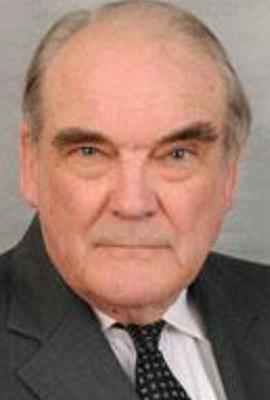Sir John Chadwick