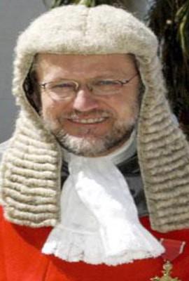 Sir Richard Ground