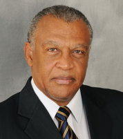 Honourable Chief Justice Anthony Smellie