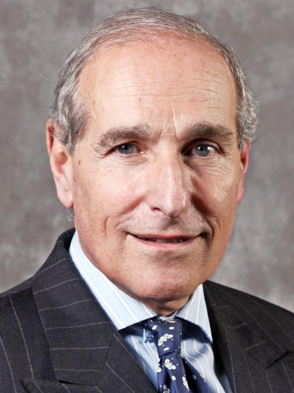 Sir John Goldring